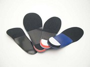 Los Angeles chiropractic orthotics