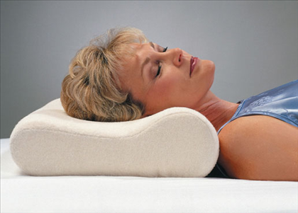 Best Pillows for Neck Pain Los Angeles