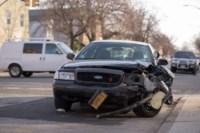 Los Angeles Auto Accident Neck Pain