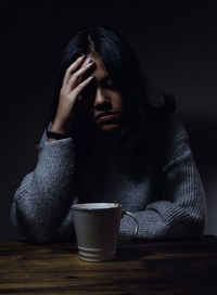 West Hollywood Auto Accident Headache Relief