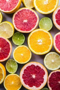 West Hollywood Vitamin C Chiropractic